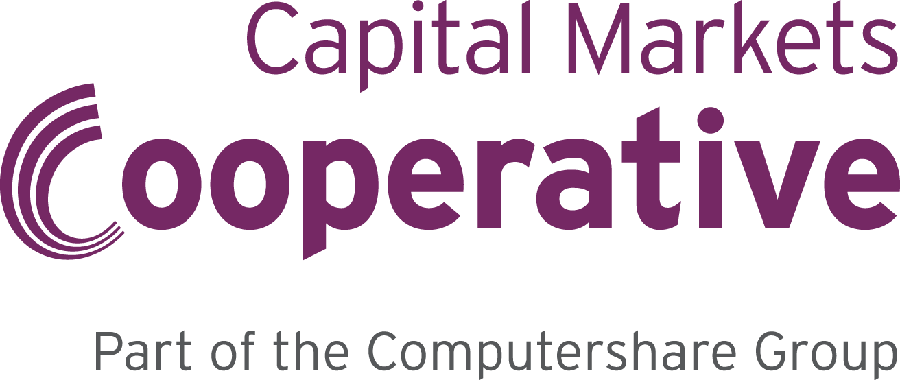Capital Markets Cooperative logo
