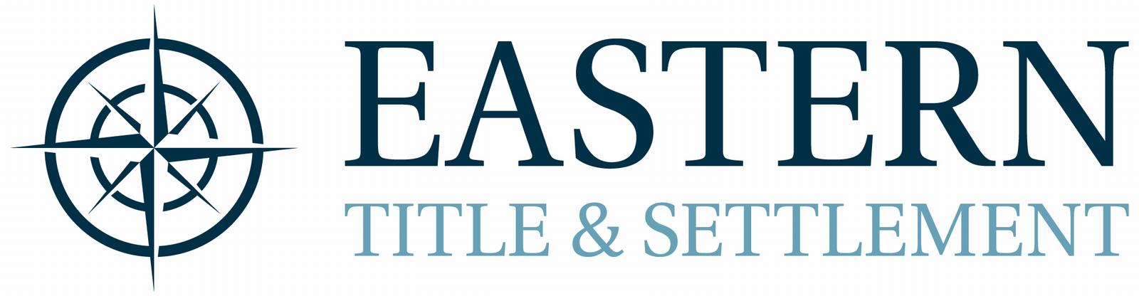 Eastern Title Logo