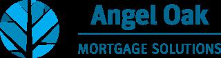 Angel Oak Mortgage Solutions logo